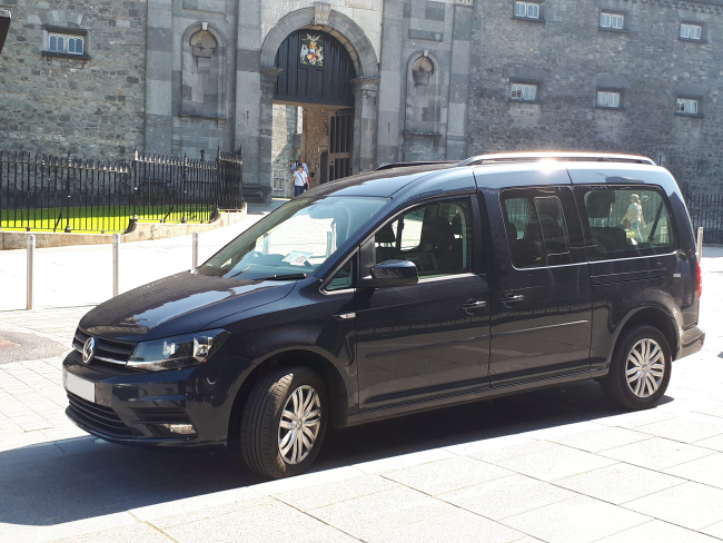 Luxury Transportation Tours