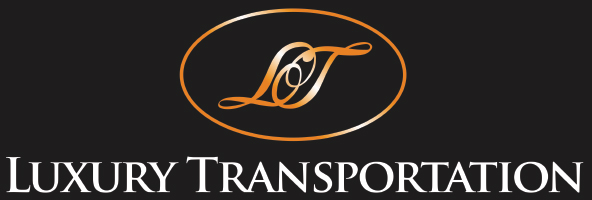 Luxury Transportation Logo