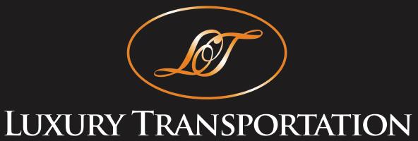 Luxury Transportation Logo